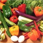 vegetables fv
